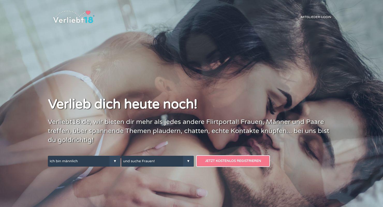 Verliebt18.com
