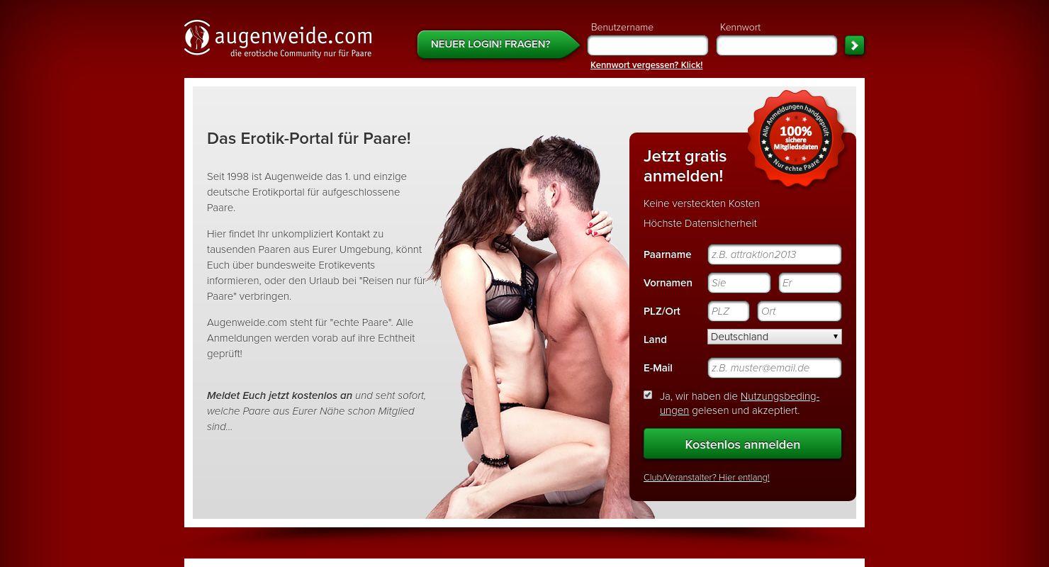 Augenweide.com