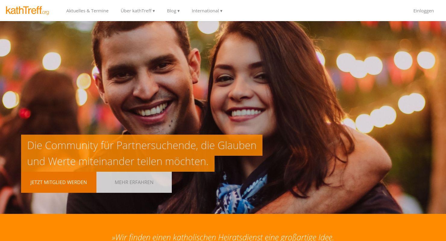 Christliche Partnersuche Mit cxSingle wird deine