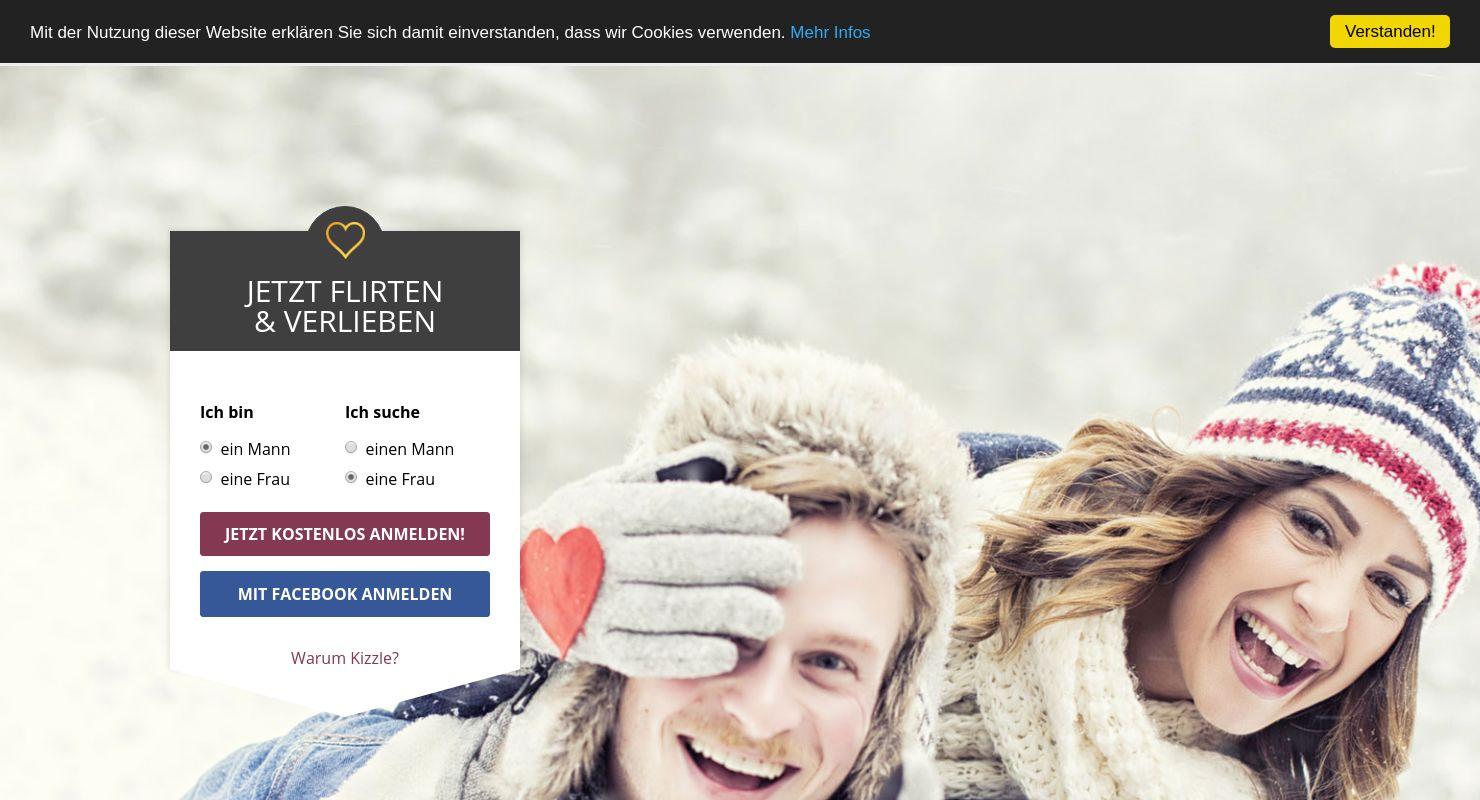 Stern partnersuche im internet
